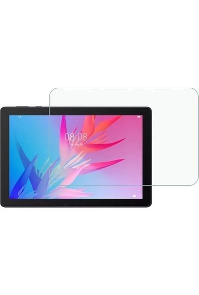 """EssLeena Huawei MatePad T10 9.7"""" Nano Kırılmaz Cam Ekran Koruyucu"""