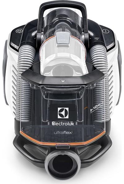 Electrolux EUFC8ALRGY Ultra Flex 650 W Toz Torbasız Elektrikli Süpürge