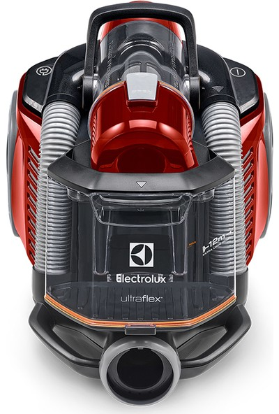 Electrolux EUFC8ANIMA Ultra Flex 650 W Toz Torbasız Elektrikli Süpürge