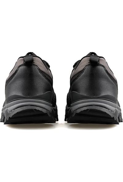 Jump Waterproof Siyah Erkek Ayakkabı – 25686