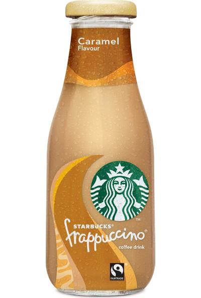 Starbucks Caramel 250 ml x 8'li