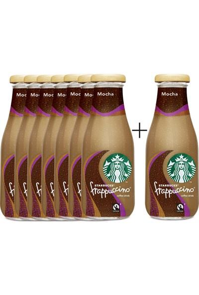 Starbucks Mocha 250 ml x 8'li