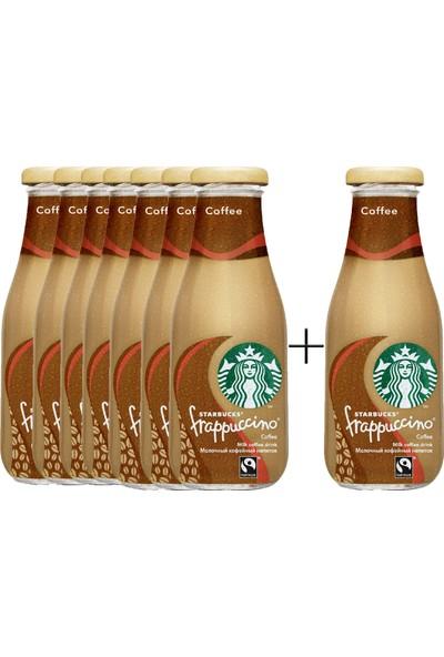 Starbucks Coffee 250 ml x 8'li