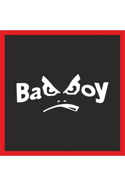 Oledya Bad Boy Sticker, Araba Stickerı, Oto Sticker, Araç Stickerı