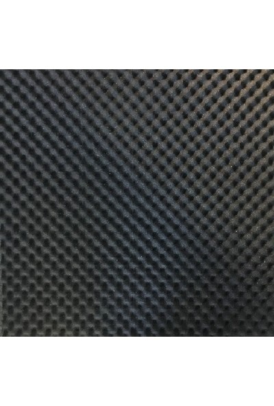 Desibel Akustik Alev Yürütmez Yumurta Sünger Viyol 100cm x 100cm 30mm 26 DNS
