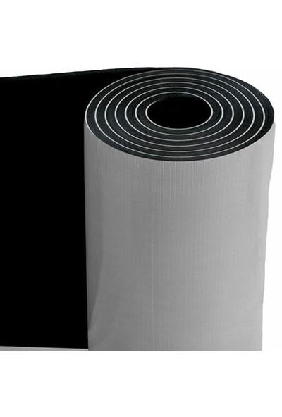 Desibel Akustik Araç Ses Yalıtım Şiltesi Alev Almaz Kendinden Yapışkanlı 9 Mm 120cm x 2000cm 1 Top 24m2 (1.2m x 20m)