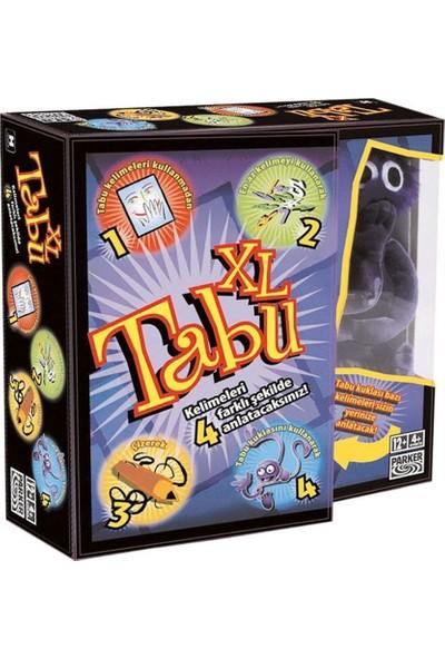 Hasbro Gaming Xl Tabu