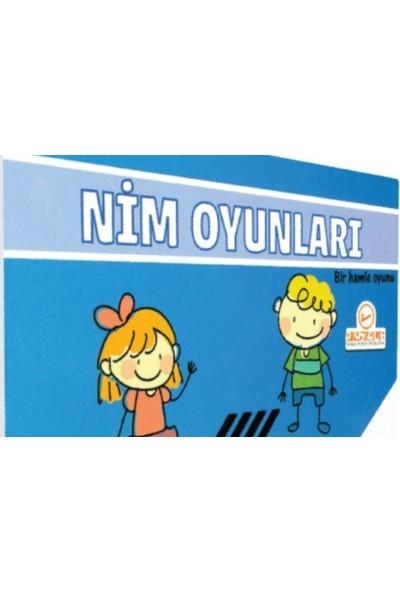 Türk Beyin Takımı Nim Kutu Oyunu