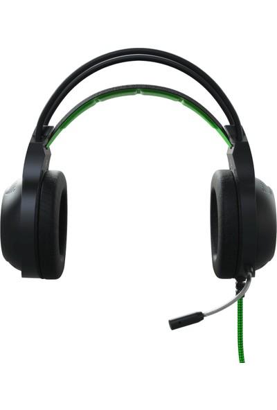 Monster Pusat Gaming Kulak Üstü Kulaklık