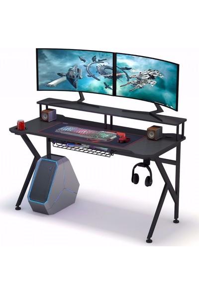 Zizuva Gaming Bilgisayar Masası