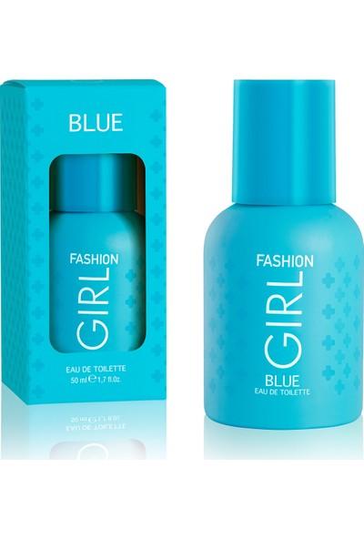 Fashion Girl Blue Edt 50 ml Kadın Parfüm