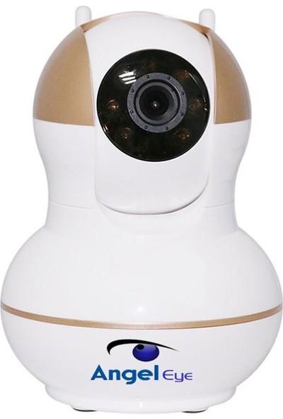 Eycem Angeleye KS-514 360º Full Hd Wifi Ev ve Bebek Ip Kamera Çift Antenli