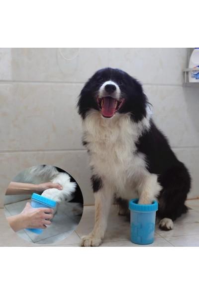 Welfare Soft Gentle Köpek Pati Yıkama Aparatı Büyük