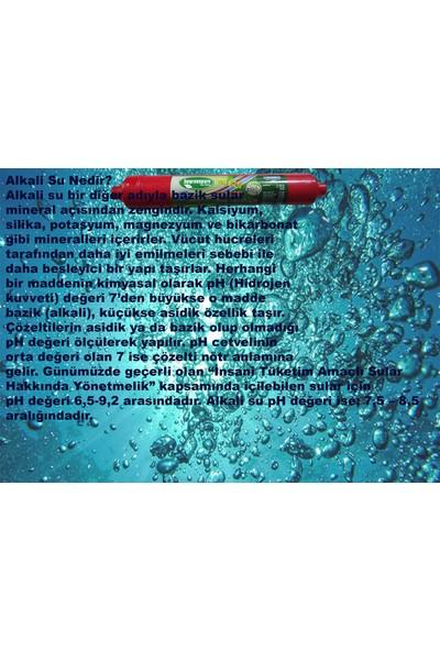 Purewater Alchalı ++ Su Arıtma Cihazı