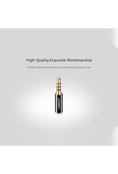 Ugreen 3.5 mm To 2.5mm Jack Dönüştürücü