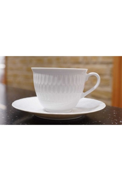 Any Home Any Collectıon Çay Takımı 6 Lı