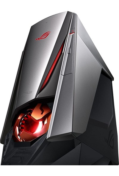 Asus GT51CH-TR007T Intel Core i7 7700K 32GB 1TB SSD GTX 1080Ti Windows 10 Home Masaüstü Bilgisayar