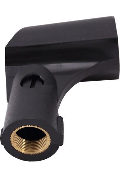 Tornado J102 Ay Mikrofon 5/8inç - Siyah