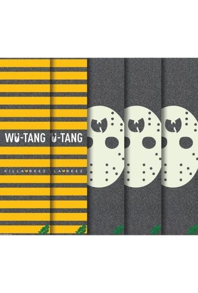 Mob Grip Wu Tang Clan Kaykay Zımpara
