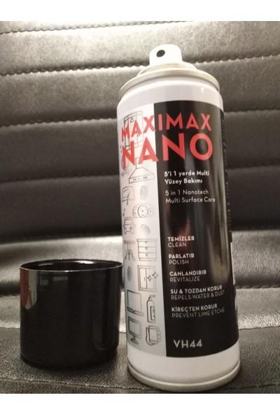 Elkay VH44 Maximax Nano Sprey - 3'ü 1 Arada Universal Cila - 200 ml