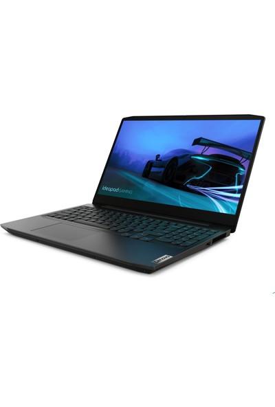 """Lenovo IdeaPad AMD Ryzen 7 4800H 16GB 512GB SSD GTX 1650Ti Freedos 15.6"""" FHD Taşınabilir Bilgisayar 82EY00CHTX"""