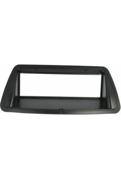 Fiat Marea Kapaklı Siyah Oto Teyp Çerçevesi