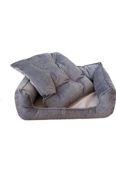 Catyat Elite Köpek Yatağı Large Büyük Irklar İçin 90 x 70 cm