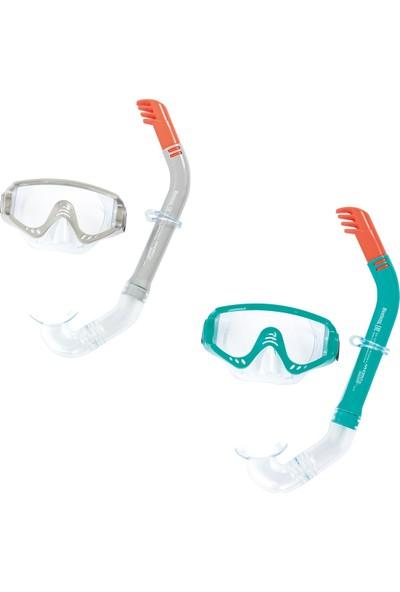 Bestway Secret Maske ve Şnorkel Seti