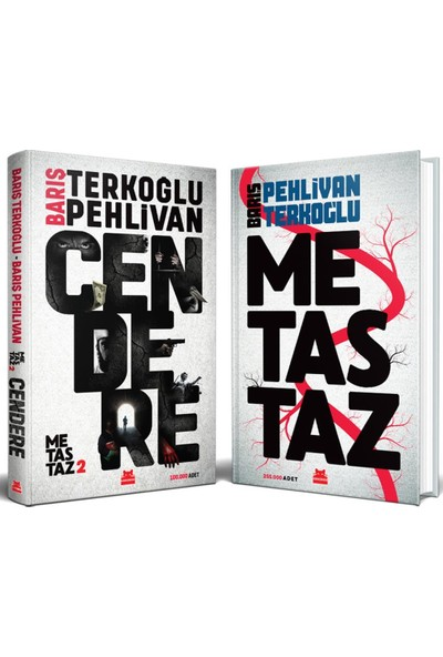 Cendere ve Metastaz