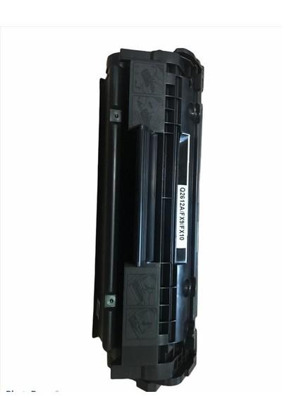 Renksan Hp 2612A Toner
