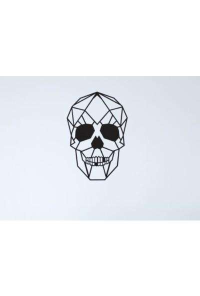 Omart Design Kuru Kafa Metal Duvar Aksesuarı