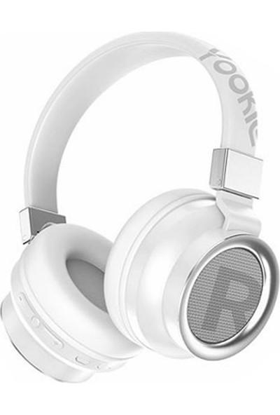 Yookie Yks4 Bluetooth 5.0 Bluetooth Kulak Üstü Kulaklık