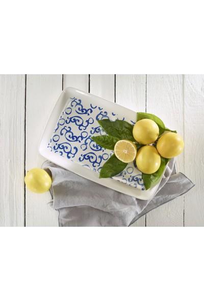 Melly & Merry Rumi Ordöv Tabağı