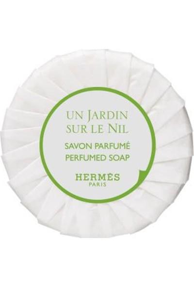 Hermes Un Jardın Sur Le Nıl Parfümlü Sabun 50 gr