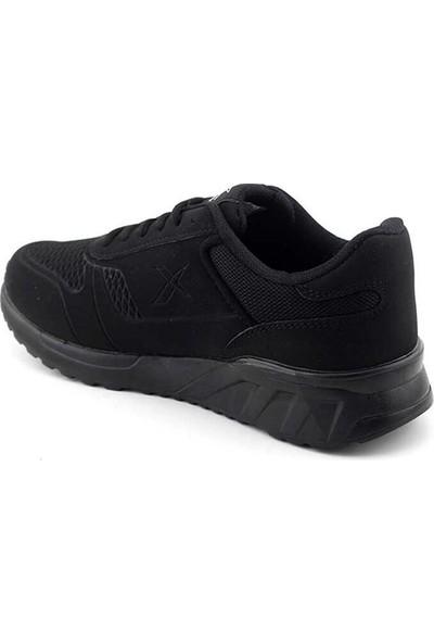Kinetix Tına W Siyah Kadın Spor Ayakkabı
