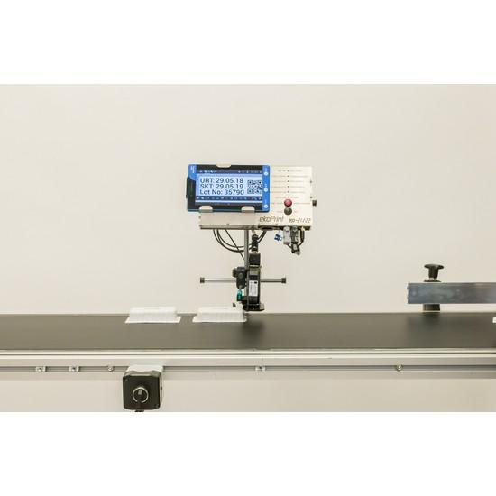 EkoPrint Ep-21 Inkjet Kodlama Makinesi