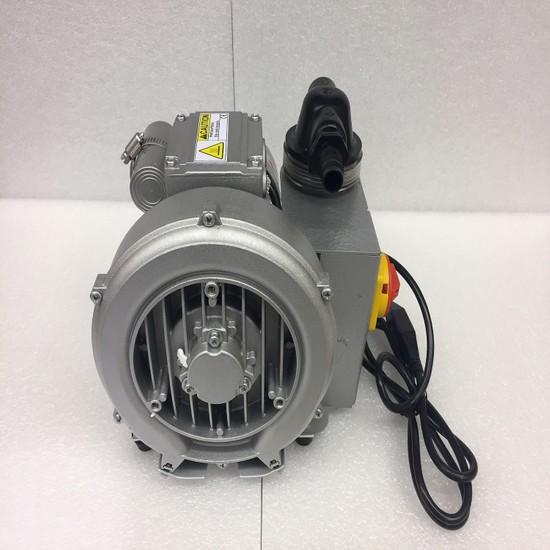 EkoPrint 0,2 Kw Blower Hava Motoru 35 Modifiyeli