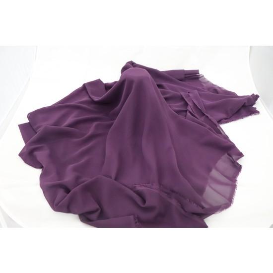 Tende Tekstil Multi Şifon Kumaş