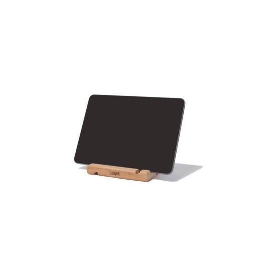 Lapt Ahşap Telefon&tablet Standı