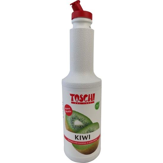 Toschı S07 Kıwı Kiwi Meyvesi Püresi