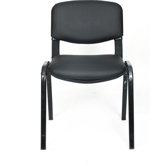 Asve Ofis Form Öğretmen Sandalyesi