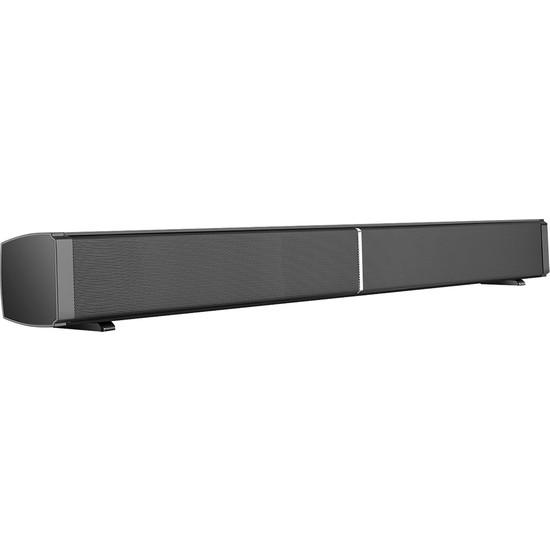 Buyfun Lp-09 Ses Çubuğu Bluetooth 5.0 Hoparlör 40W Subwoofer (Yurt Dışından)