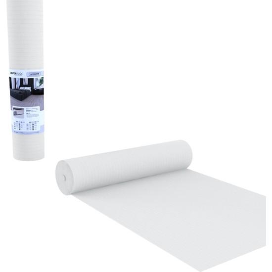 Veroxfloor Parke Altı Şilte Paket, Ambalaj, 2mm Rulo 50M² Parke Altı Polietilen Şilte