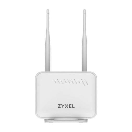 ZyXEL VMG1312-T20BVDSL2 - ADSL2+ 4 Port Kablosuz USB Destekli Modem