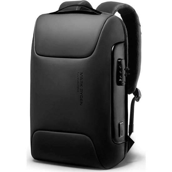 Mark Ryden 9116 Laptop - Notebook Sırt Çantası (Usb Sarj Portlu)