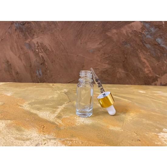 Şişecam Dereceli Damlalık 5x10 ml