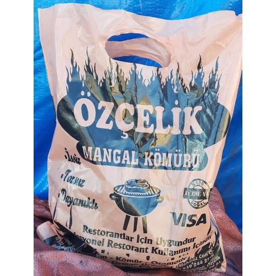 Özçelik Mangal Kömürü 1 kg