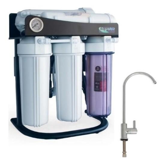 Aquabir Vera Dynamic 300 Gpd Pompalı
