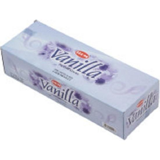 Acar Süs Hem Vanilla Çubuk Tütsü