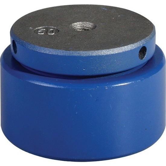 Candan Plastik Boru Kaynak Paftası 50mm